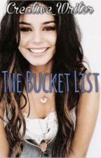 The Bucket List by Creative_Writer