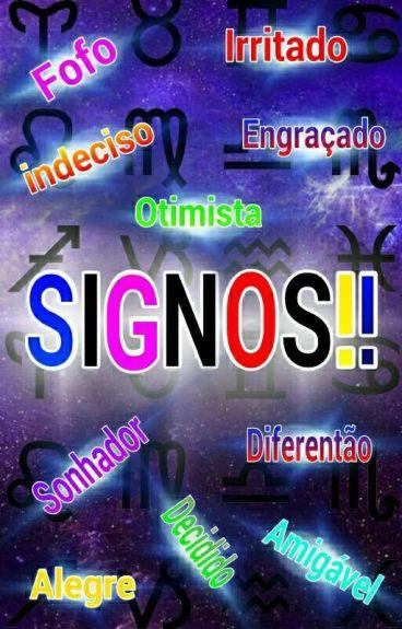 Signos‼