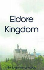Eldore Kingdom || Sterek and Jydia by love-me-anyway