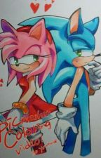 Sonamy: My protector is a ghost ! by torii-panda