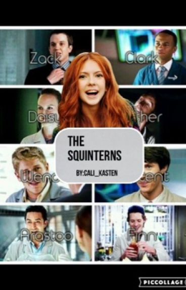 The Squinterns
