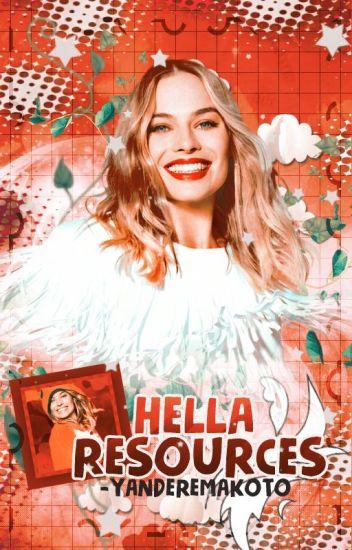 Hella Resources
