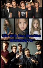 Life With One Direction (*Spanking Fic*) by kenzieeestyles