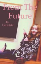 From the future (gmw/Lucaya) by gm_stories