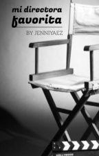 Mi directora favorita. ~ZURIPONS.~ by JenniferYaez