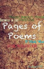 Pages Of Poems by Jspell2772