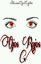 Ojos Rojos |J.C| by ShineOfLight