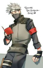Kakashi X Reader I Love You  by Darklord224