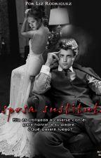 Esposa sustituta by Liz-Rodriguez