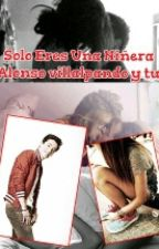 Solo Eres Una Niñera (alonso Villalpando Y Tu Hot) by novelashotdecd9