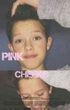 Pink Cheeks /Jacob Sartorius/ (En Edición) by shiningforme