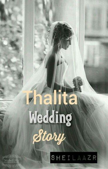 Thalita Wedding Story