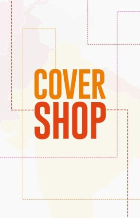 Covershop by MissionDesi