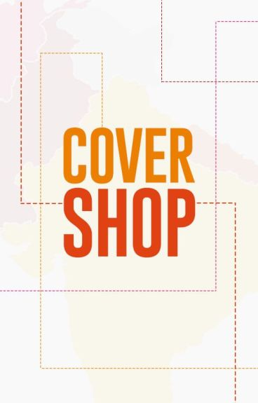 (OPEN) Covershop