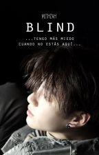 Blind ❀ taekook by mithzah23