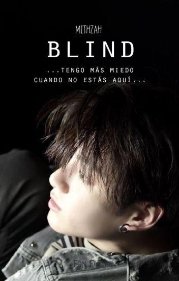 Blind ❀ taekook
