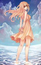 The dragon princess by SuagTrash