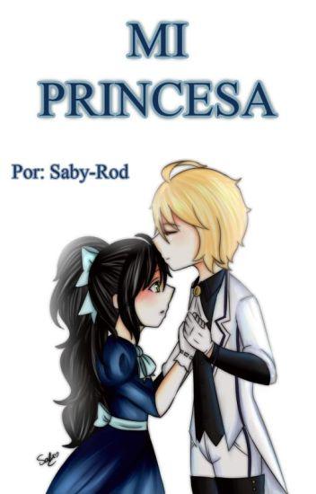 Mi princesa (MikaxYuu)