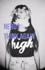 Nerd? Think again by abikind