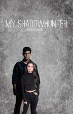 My Shadowhunter • Alec Lightwood by babygirl-dolan