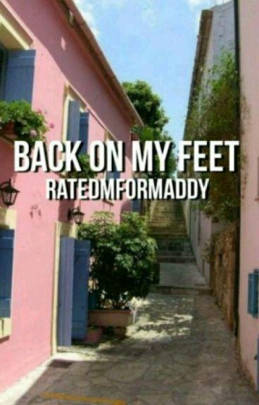 Back On my Feet // A Josh Dun Fanfiction