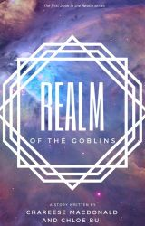 Realm of the Goblins: From the REALM series by The3Saviors