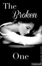 The Broken One by Magnolia_Abernathy