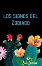 Los signos del zodiaco by LadyShallow
