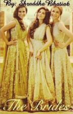 The Brides by ShraddhaBhatia6