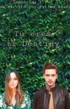 Tu Eres Mi Destiny by Fatibelda16