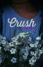 Crush. ↣elrubius y tú by Perfectscrexmau