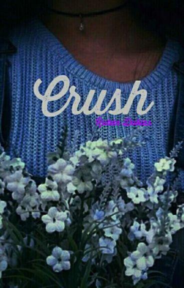 Crush.  Rubén y tú 