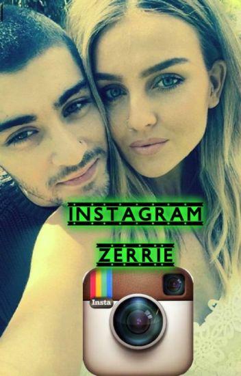 Instagram ||Zerrie||