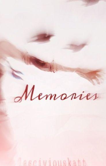 Memories  (Killua x Reader)
