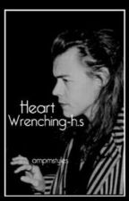 heart wrenching -h.s. by ampmstyles
