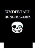 Undertale Hunger Games by ThreadlessNeedle
