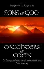 Sons of God Daughters of Men by Solomon2010