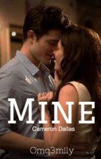 Mine {C.D} by 0mq3mily