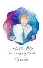 Alien Boy 「Kim Taehyung」DISCONTINUED by PiyoChu