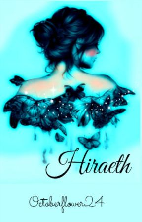 Hiraeth by Autumnlily36