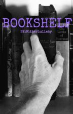 Bookshelf by BitterLullaby