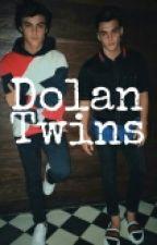 Dolan Twins by PandaDolan
