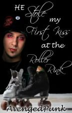 He Stole My First Kiss at the Roller Rink by AvengedPunk