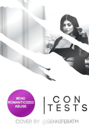 Contests by EndRomanticizedAbuse