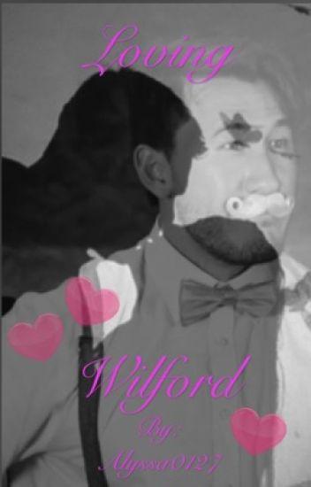 Loving Wilford - (( Wilford Warfstache x Reader ))