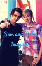 Sam and Colby Imagines by Jacklyn_Brock