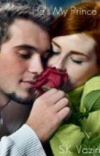 He's My Prince Charming by skpvz15