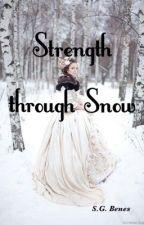 Strength through Snow by sessagrace14