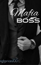 Mafia Boss (ON HOLD) by small_shido