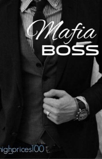 Mafia Boss (ON HOLD)